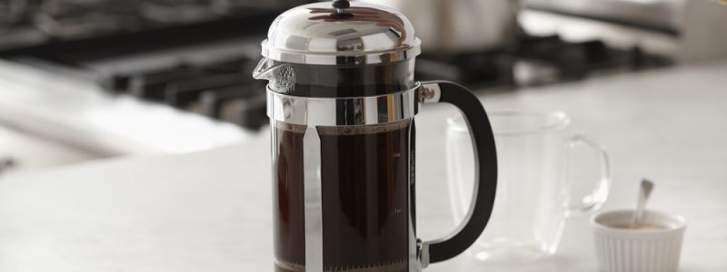 how-to-use-a-french-press-coffee